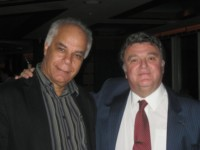 Avec Jean-Bernard Pommier