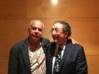 Avec Jean-Marc Luisada