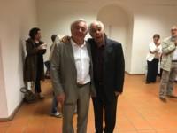 Avec Alain Monod